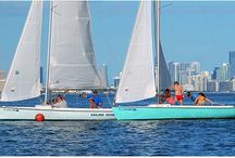 Marine/Yacht Services and Products / Marine and Yacht services and products relating to catamarans and boating.