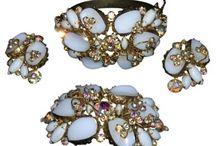 Alice Caviness vintage jewelry