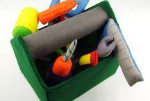 Kitaideen Werkzeug