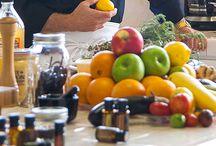Ätherische Öle & Aromatherapie