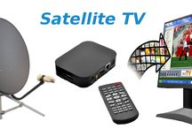 Satellite TV / We can supply, Install and configure your satellite Tv needs