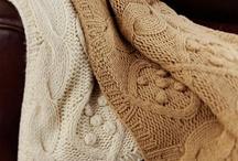 Knit / by Ashley Woodliff