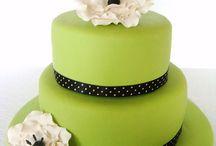 Cakes / by Sharon Bezdek