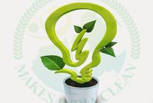Go Green With Makes India Clean / We are green initiative company