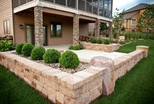 Landscaping Ideas / Landscaping ideas for the yard you just bought or the yard you hope to sell