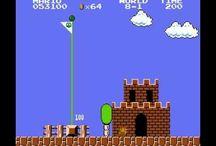 Super Mario World Records