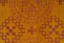 Blockprint Medieval