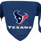 Houston Texans Dog Sports Apparel