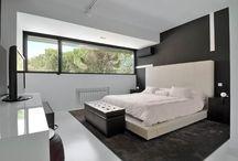 Bedroom / by Melissa El-Hachem
