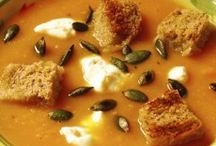 Autumn-Winter recipes / Inspiration for delicious foods to warm up any winter day.