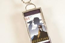 Scouts / by Judy Newbright Bally