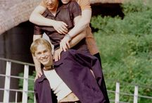 QAF: Queer as Folk / A North American Nightime showtime TV series about gay life in Pittsburg