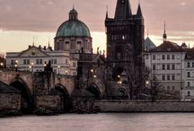 Prague / Beauty of Prague
