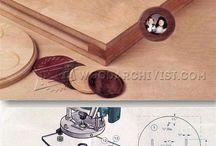 Woodcutting