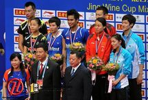 Tontowi and Liliyana in all turnament