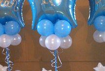 Nico's birthday