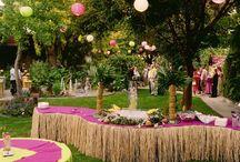 Cheryle Wedding