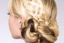 Hair Ups- Polished