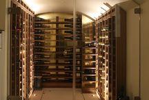 Cellar Lighting / Cellar lighting design by John Cullen Lighting
