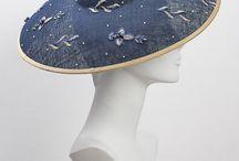 Saucer Hats