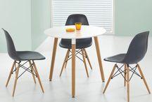 Möbler - Nya hemmet