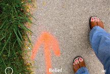 30. Belief