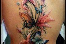 belly tattoo ideas