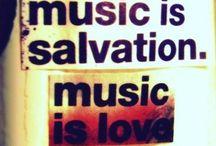 Music / by Sabrina Deck