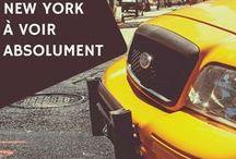 secrets de New York