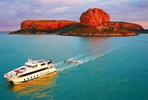 Kimberley Adventure Cruises