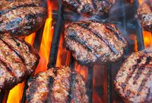 Outdoor Entertaining / Here you will find things to set up your outdoor entertaining area, tents, chairs, grills, decorations and more.   You can also find great recipes to make for outdoor parties and tailgating.