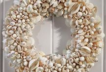 Crafts : Shells / Organic grafts