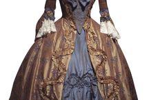 clothing - Renaissance