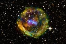 Sterne - Planeten