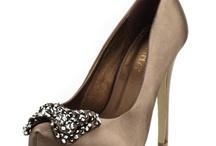 shoes make me happy / by Kc Bradley