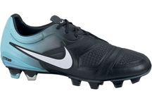 football shoes i had