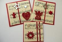 joulu - kortit