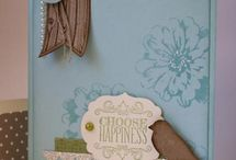 Stampin' Up!® - Choose Happiness / by Rochelle Blok, Independent Stampin'  Up! Demonstrator