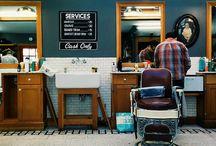 Decor barber shop