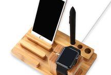 Phone stand/speaker / Phone stand/speaker stand project ideas.