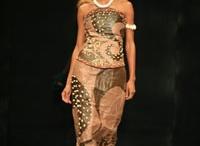 Traditional Wedding Attire / Fijian Samoan Tongan traditional tapa cloth/Masi design