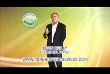Running for Answers 5K & Kids' Fun Run