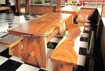 Furniture Solid Wood