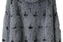 Trendy knits