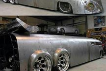 Custom Car Creations