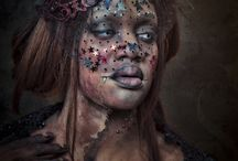 inspiration by soneva foushi / j'aime les couleurs, l'originalité, oser des matieres sans aucune limite