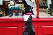 Pantaculotte -  Cropped Pants / Come indossare i pantaculotte: ecco la mia selezione dei migliori outfit da Pinterest
