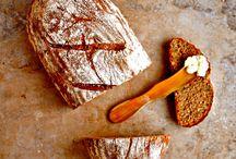 bread e panini, pretzels
