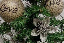 ornaments / by Mary-Jo DeLany