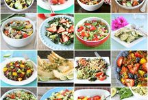 Food Obsession #2 / More recipes!